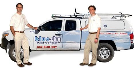 Blue Sky Technicians